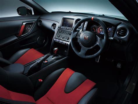 Skyline Gtr R35 Interior by 2014 Nismo Nissan Gtr R35 Supercar Interior F Wallpaper