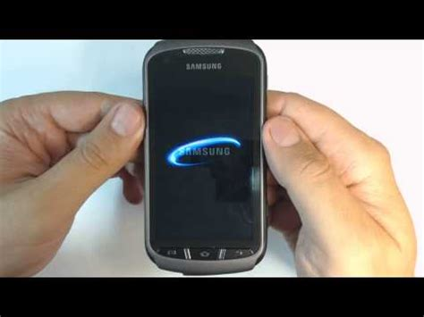 reset samsung xcover 2 samsung galaxy xcover 2 s7710 hard reset how to save