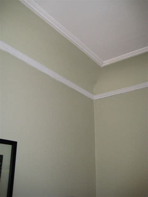 Painting Coved Ceilings Best 25 Ceiling Trim Ideas On 2x4 Ceiling