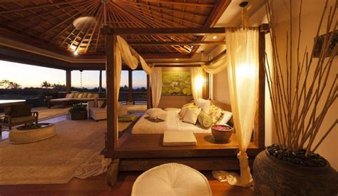 tropical bedrooms hale ku mana