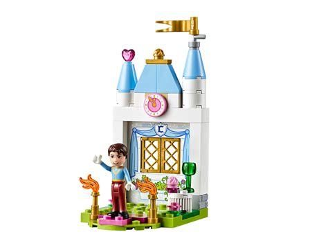 carrozza principesse lego juniors 10729 la carrozza della principessa disney