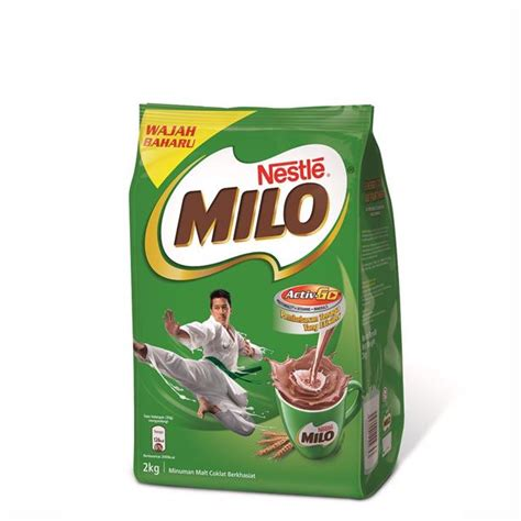 Milo Malaysia Nestle Milo Activ Go Chocolate Malt End 6 20 2018 10 15 Am