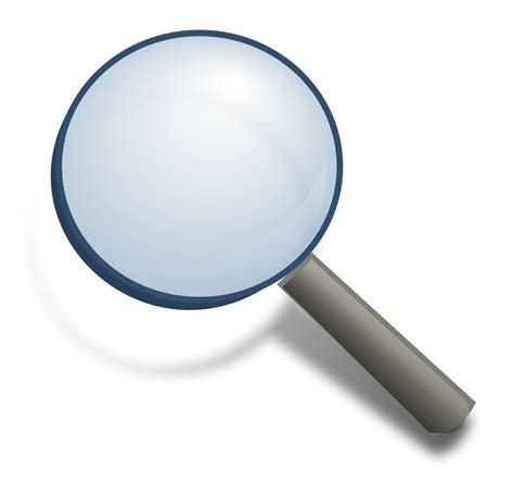 Yelp Search Onlinelabels Clip Magnifying Glass