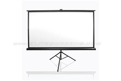tripod screen tripod portable projection screen
