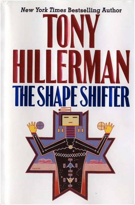 of the dead a leaphorn chee novel a leaphorn and chee novel books shape shifter by tony hillerman blogging for a book