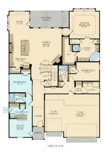 Village Builders Floor Plans by Concordia Ii New Home Plan In Village Builders Teravista
