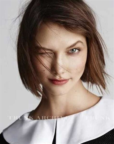 hairstyles to hide asymmetrical jawline surgery 42 best short hair styles images on pinterest hair cut
