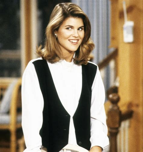 lori loughlin now and then lori loughlin then full house cast then and now us
