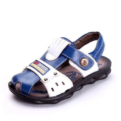 summer sandals 2015 children sandals genuine leather new 2015 summer sandals