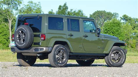 jeep recalling 182k wranglers for faulty impact sensor