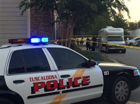 one dead in apartment shooting news tuscaloosa news