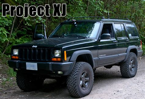 Jeep Project Project Xj Jeep Expedition Vehicle Naxja Forums