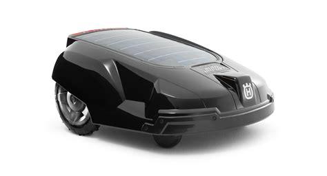 Husqvarna Automower Solar Hybrid 1421 by Husqvarna Automower 174 Solar Hybrid Automower 174