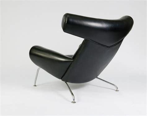 Ox Chair by Designapplause Ox Chair Hans Wegner