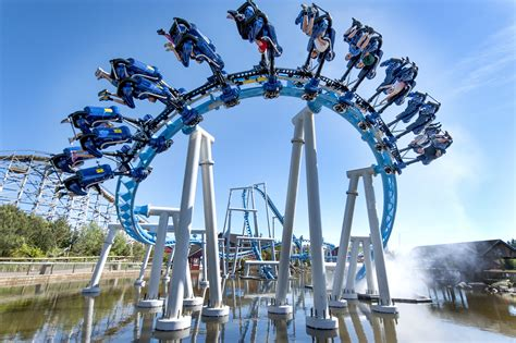lord of the flies land theme park vekoma rides world leader roller coasters and rides for