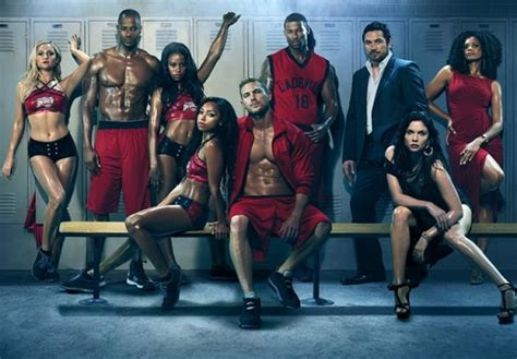 when does hit the floor season 4 start release date