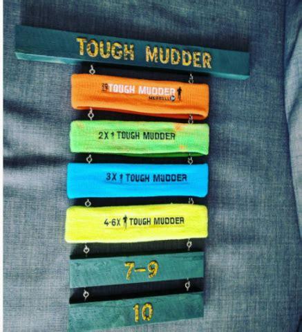 8 awesome tough mudder headband displays tough mudder