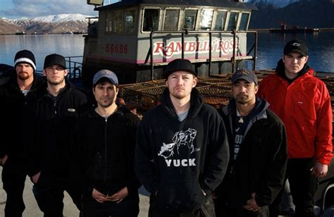 deadliest catch star missing from premiere elliott neese is not deadliest catch star missing from season 9 preview