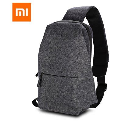 original xiaomi sling bag 19 99 shopping