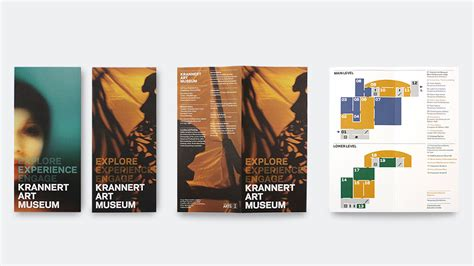design museum leaflet mary yang