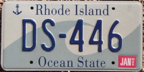 Vanity Plates Ri by Rhode Island License Plates For Sale And Trade And Display At Platevault