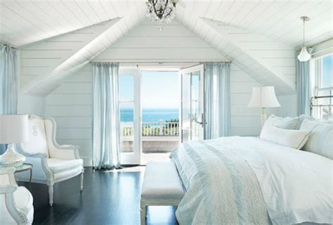 Interior Design Cottage Bedroom Coastal Home Spotted From The S Nest House