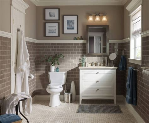 lowes bathroom design ideas this bathroom from lowes ideas for the new house