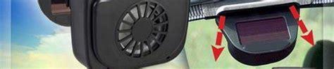 Kipas Angin Kecil Tanpa Listrik kipas angin mobil tanpa listrik hemat praktis harga