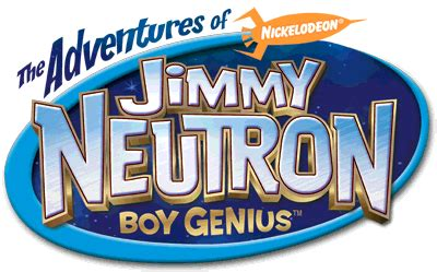 File:The Adventures of Jimmy Neutron Boy Genius logo.png