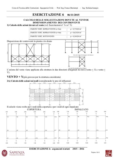 tecnica delle costruzioni dispense tecnica delle costruzioni dispense 28 images appunti