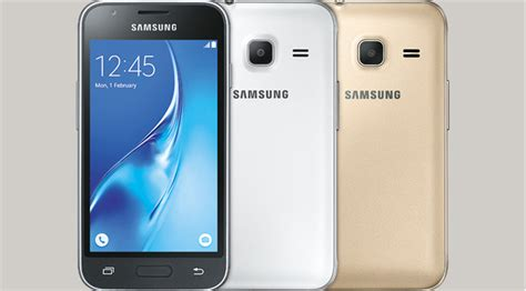Hp Samsung J1 Nxt by Harga Samsung Galaxy J1 Nxt Ponsel Murah Ram 1 Gb Tipe