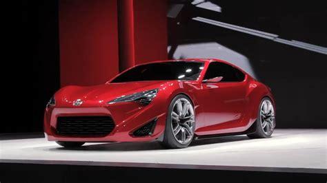 scion fr s concept car tuning