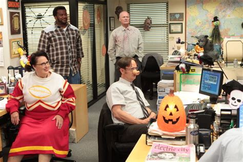 The Office Episode by 187 The 2012 Episode Rundown