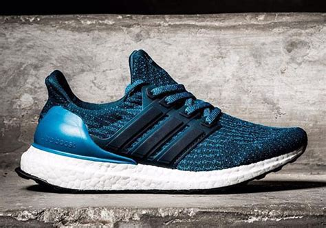 Adidas Yezzh Boost Colour Mn 17 colorways for 2017 adidas ultra boost v3 0 already