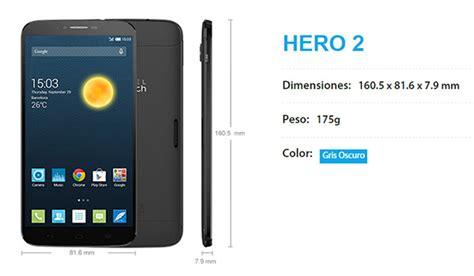 Hp Alcatel One Touch 2c alcatel onetouch 2 tuexperto