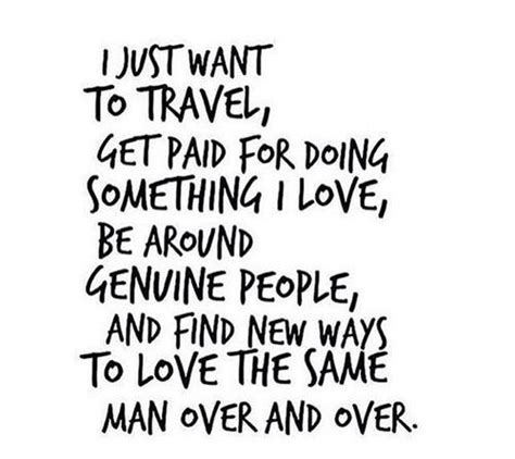 Find Who Want To Travel Is That So I And Pretty Much On
