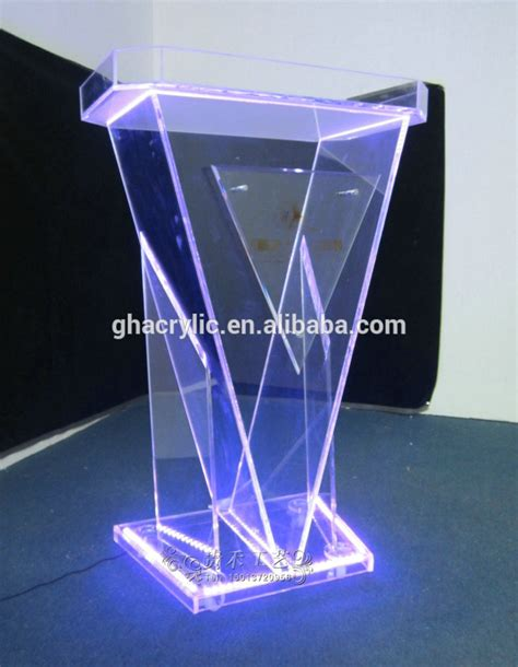 Awesome Acrylic Podium For Church #5: HTB1NlZbGXXXXXc5XpXXq6xXFXXXx.jpg