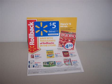 5 Walmart Gift Card - my memphis mommy walmart 5 gift card in mail