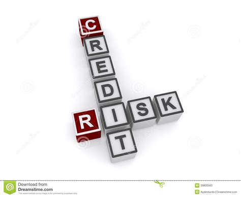 Loan Letters Crossword Puzzle Clue Credit Risk Stock Illustration Image Of Word Concept 39800563