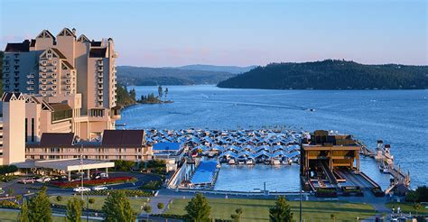 Coeur D Alene Resort Room Prices by Coeur D Alene Resort Coeur D Alene Idaho Dmi