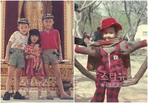 so ji sub childhood photos khuntoria s childhood photos popseoul