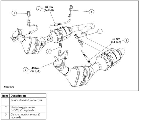 parts for 2004 ford expedition wiring diagram and fuse box