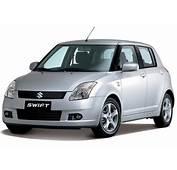 2006 Suzuki Swift  User Reviews CarGurus