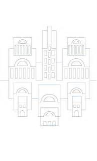 architectural origami templates mickey mouse の生活点点滴滴 origamic architecture