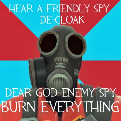 Pyro Meme - tf2 pyro meme