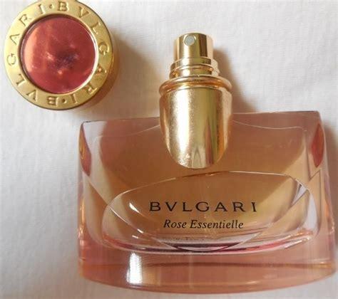 Bvlgari Essential bvlgari essentielle eau de parfum