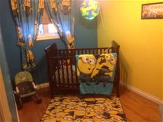 Minion Bedroom Blinds 50 Minion Nursery Minion Baby Room Minion By