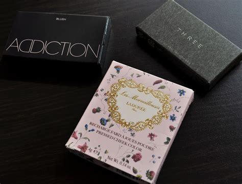Blush Emin By Baby Kosmetik by Blush Blush Baby Giveaway Update Cosmetics