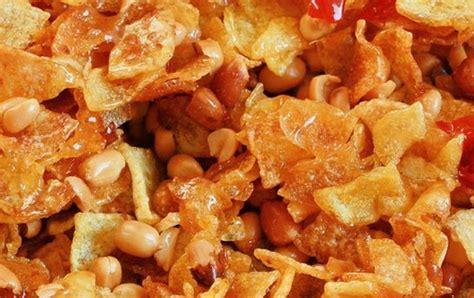 resep membuat tempe kentang kering renyah  gurih buku