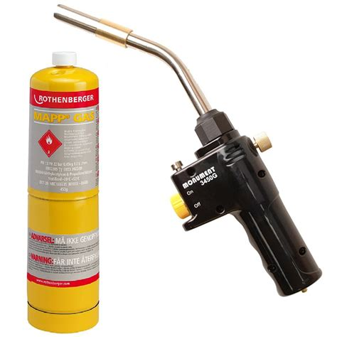 Can You Use Plumbing Solder On Electrical by Monument 3450g Plumbers Brazing And Soldering Gas Torch
